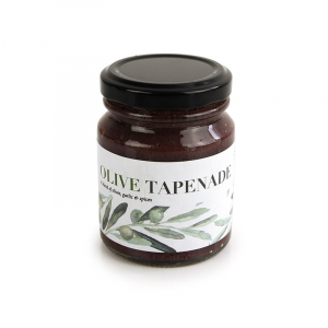 Supply Shed Olive Tapenade...