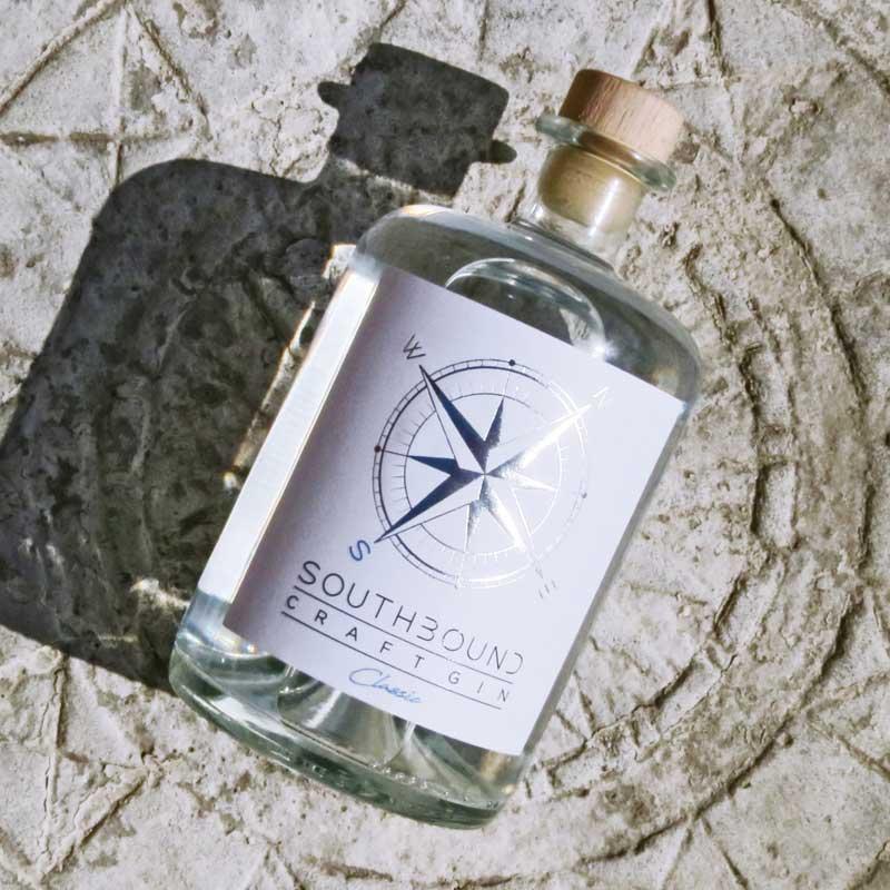 Southbound Craft Gin 750ml