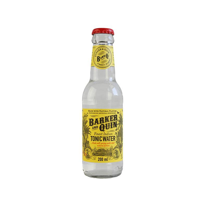 Barker & Quin Honeybush Orange Tonic Water 200ml